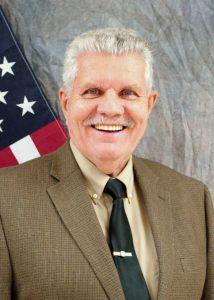 Russ Blumenstock 2015-2019