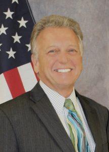 William M Anderson IV Village Attorney